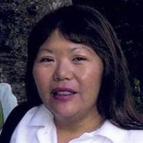 Cindy L. Nakashima
