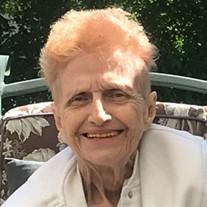 RoseAnn Pogozelski