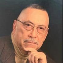 Rev. Thomas P. Asbury