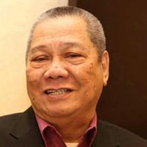 Mabini D. Nicolas Sr.