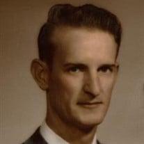 Billy John McCaslin