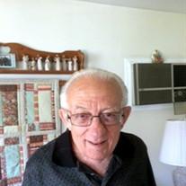 Arnold Giovannetti