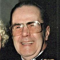Mr. James D. Mogul, Sr.