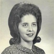 Peggy Mae Boone
