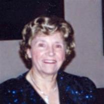 Jeannette V. Radford