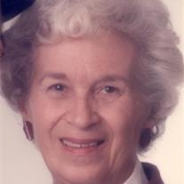 June Friel