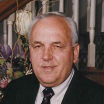 Frederick C. Kuspa