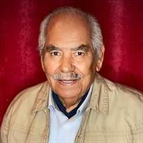 Roberto Santiago Reyna Lerma