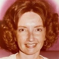 Maureen L LaRue