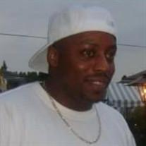 Mr. Darrick Anthony Johnson
