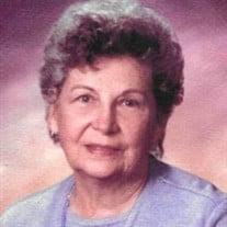 Marjorie Joan Fasulo