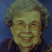 Frances Lynn Chapman