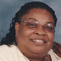 Sister Gwendolyn Bryant Smith