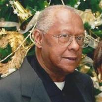 Mr. Bernard Wesley Tatum