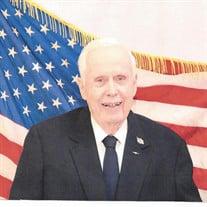 Larry Frederick Grindrod
