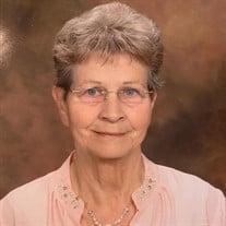 Mildred E. Litteral