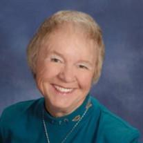 Sheilah N. Bowen