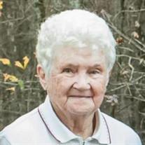 Shirley Ann Baughcum