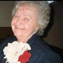 Gladys N. Weaver