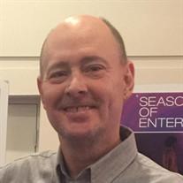 John Keith Bailey