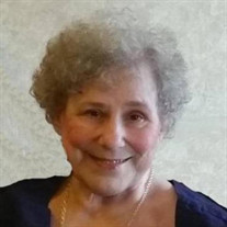 Linda D. Staub