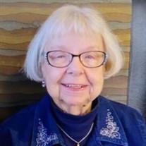 Joan M. Pouliot