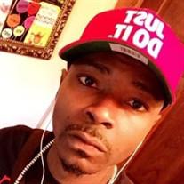 Mario Devon Turner Jr.