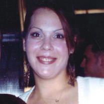 Monique Brown Robichaux