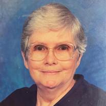 Nettie Lucille Hebert