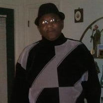 Mr. Geary N. Jackson