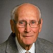 Louis Franklin Hayward