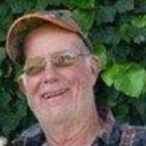 John Melvin Alexander (Buffalo)
