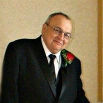Michael P. Kapustic