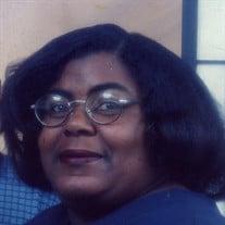 Ms. Sandra Gail Henderson