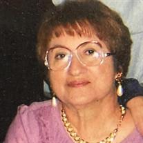 Inez S. Cortez