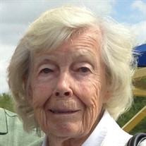 Barbara Goodwin Yanofsky