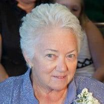Dolly Mae Burlingame
