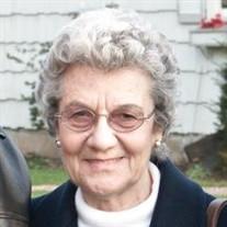 Rachel A. Bouchard
