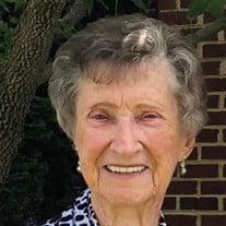 Shirley Karriker