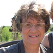 Mrs. Valerie Harnden