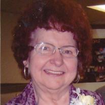 Dorothy Marie Elder
