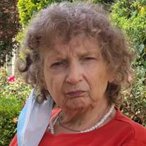 Donna Jean Foltz