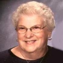 Verna Mae Engstrom
