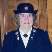 Eunice Lottie Ramsay Youngblood