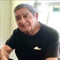 Marcos R. Nabarrete