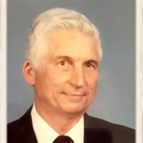 Kenneth Clyde Johns
