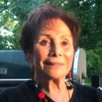 Mrs. Nancy Vale
