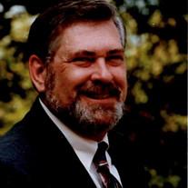 William (Bill) Wesley Wells, Sr.