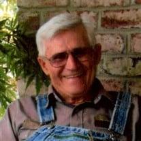 Mr. James Leon Davis