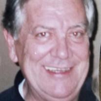 John F. McMahon